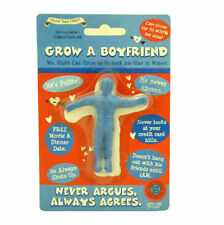 Grow A Boyfriend Fun Funny Novetly Joke Prank Party Xmas Secret Santa Adult Gift