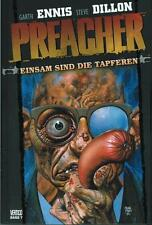 Preacher 7, Panini
