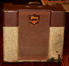 1956 Gibson Country Western Amplifier  (#GAM0012)