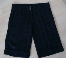 Cotton Club size 12 woolly shorts made in Uk Mint FREE shipping within the UK!
