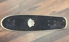 G&S / GORDON & SMITH / VINTAGE TEAMRIDER / FIBREFLEX SKATEBOARD / 70'S