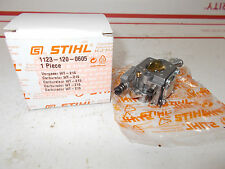 Stihl 025 Carburetor Walbro New OEM WT-215 1123-120-0605 021 023 #GM-SS2J