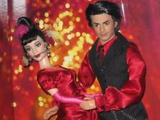 2002 FAO Schwarz Exclusive TANGO Barbie & Ken Gift Set 55314