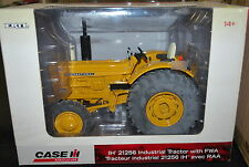 1/16 International Harvester 21256 industrial tractor New in Box by Ertl