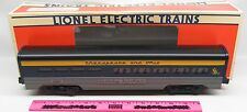 "Lionel 6-19149 Chesapeake & Ohio "" Gadsby Kitchen"" Aluminum Dining car"