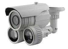 Überwachungskamera TVI 08 FullHD 2MP Kamera Nachtsicht 60m IRC BNC Wetterfest