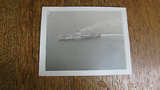 VTG PHOTOGRAPH OF US NAVY JETS ON AIRCRAFT CARRIER