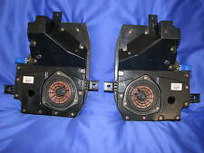 90-96 Nissan 300ZX Z32 BOSE Speakers / Amplifiers OEM Beautiful Condition ALL 4
