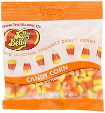 CANDY CORN - Jelly Belly Candy - 3 oz BAG - 5 PACK
