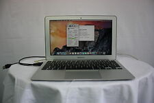"Apple MacBook A1370 11.6"" Core i5 1.6GHZ Air 2GB 128GB ssd Garantía Grado B"