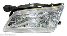New Replacement Headlight Assembly LH / FOR 1998-99 NISSAN ALTIMA
