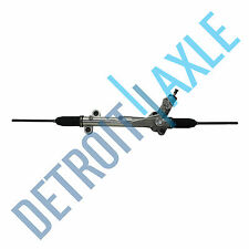 Brand New Power Steering Rack and Pinion Assembly - 2007-2011 DODGE Sprinter