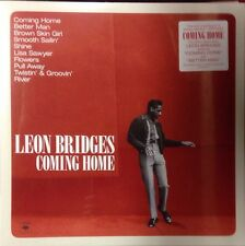 Leon Bridges - Coming Home LP [Vinyl New] 180gm Vinyl + Download {New Release}