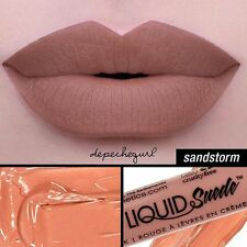 "NYX Liquid Suede Cream Lipstick - ""SANDSTORM"" Shade! 100% Authentic !"