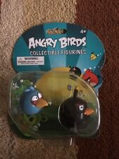 Angry Bird Collectible Figurines
