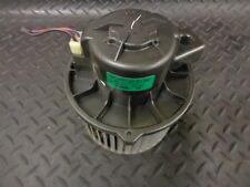 2006 SMART CITY-COUPE PASSION FORTWO AUTO HEATER BLOWER MOTOR 016070-0384