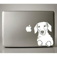 Dachshund Large Vinyl Decal (IB002D) - NEW - FREE SHIPPING - Mailed next day