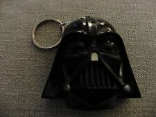 Star Wars- Talking Darth Vader Head Keyring