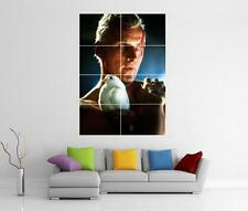 BLADE RUNNER 'TEARS IN RAIN' RUTGER HAUER DOVE GIANT WALL ART PHOTO PRINT POSTER