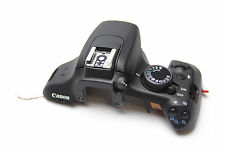 Canon EOS 1200D, Rebel T5 Kiss X70 Top Cover Flash Dial Replacement Repair Part