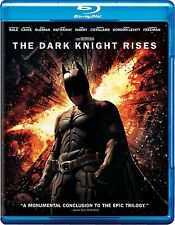Batman-The Dark Knight Rises-2-Disc Edition/Blu-ray/ Neuware/Nolan,Bale,Oldman