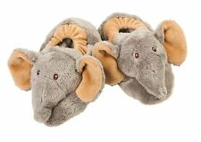Ezzy Elephant Soft Baby Booties Shoes Boots Slippers Socks 0-10 months Suki