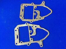 EVINRUDE JOHNSON POWER HEAD TO LEG BASE GASKET FITS SOME  25HP 35HP