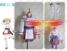 Vocaloid Kagamine Rin Project DIVA extend Cosplay Costume
