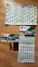 Polizei GDP Kalender 2017 Set 2 x Wand + Tisch & Taschenkalender + Anhänger