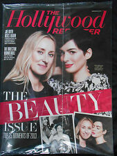THE HOLLYWOOD REPORTER MAGAZINE ANNE HATHAWAY KATE LEE