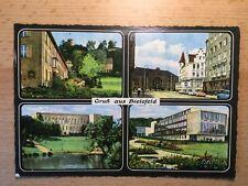Gruß aus Bielefeld , Ansichtskarte
