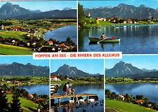 Hopfen am See   ; Ansichtskarte gel.