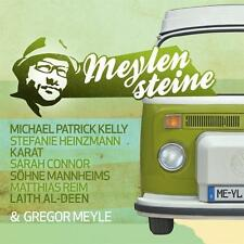 Gregor Meyle Präsentiert Meylensteine von Various Artists (2015) 2CD Neuware
