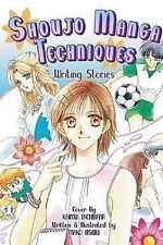 Shoujo Manga Techniques: Writing Stories
