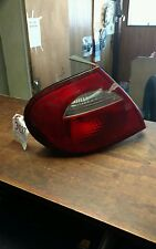 2003 - 2005 Dodge Neon tail light driver side