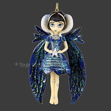 *STARSHINE* Strangeling Fairy Art Hanging Figurine By Jasmine Becket-Griffith