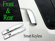 Out of stock Keyless Smart Button Door Handle Cover for Nissan Pathfinder R51