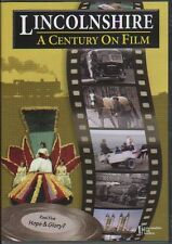 History Archive Film DVD LINCOLNSHIRE A CENTURY ON FILM 5
