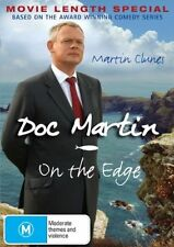 Doc Martin on the Edge NEW R4 DVD
