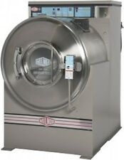 MILNOR 60LB FRONT LOAD WASHER EXTRACTOR 30022 C4E