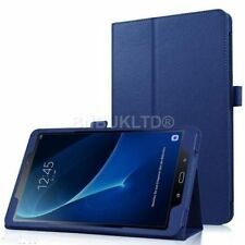 BLACK FRIDAY SALE Leather Folio Case Stand Cover For VARIOUS TABLETS