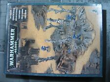 GAMES WORKSHOP WARHAMMER 40K SCENERY BATTLESCAPE OOP BNIB
