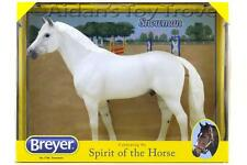Breyer Traditional Model Horse Toy - NIB 1708 Snowman - Idocus $80 Champion