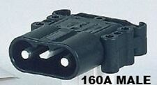 CONNECTEUR PRISE FEM 160 Amp MALE DIN 43589-1 TRANSPALETTE CHARIOT ELEVATEUR