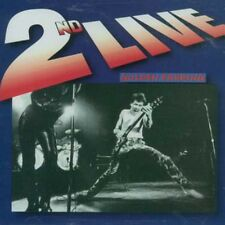 Golden Earring - 2nd Live (2001, CD NEUF)