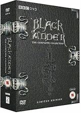 Blackadder - The Complete Collection Rowan Atkinson, Tony  Brand New and Sealed