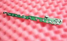 Pulsante tasto accensione power board button HP COMPAQ NX9030 DAOKT2YB2D8 REV.D