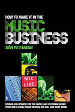 How To Make it in the Music Business,GOOD Book