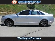 Lincoln: MKZ/Zephyr Base Sedan 4-Door