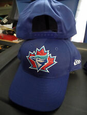Toronto Blue Jays New Era MLB Adjustable Snapback Maple Leaf Baseball Cap Hat CD